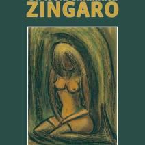 copertina libro Zingaro