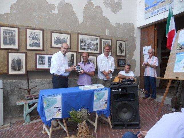 Ignazia a Marettimo